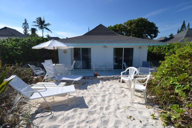 Beach Villa 716 Treasure Cay Abaco